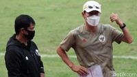 Shin Tae-yong Coret 11 Pemain Timnas Indonesia U-19