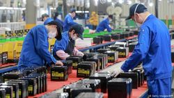 Mengejutkan, Ekspor China Bulan Juli Melejit 7,2 Persen dengan Surplus Besar