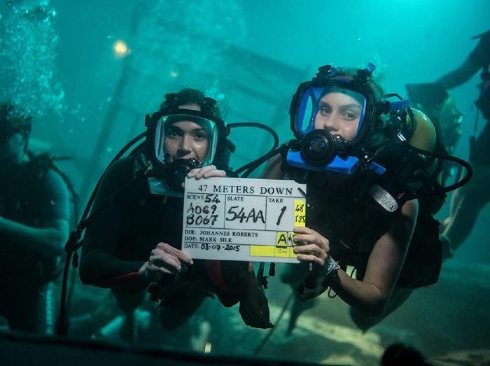 Film 47 Meters Down