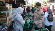 Pendekar hingga Muslimat di Ngawi Dikerahkan Cegah COVID-19