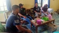 Ditangkap Polisi, Gilang Predator Fetish Pocong Akui Perbuatannya
