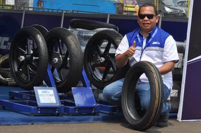 PT Gajah Tunggal Tbk meraih TOP Brand Award melalui dua produknya, GT Radial dan IRC. GT Radial meraih penghargaan untuk kategori ban mobil, sementara IRC pada kategori ban motor.