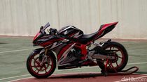 Kawasaki Bikin ZX-25R, Honda: Konsumen RI Lebih Butuh 250cc 2 Silinder