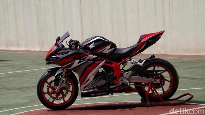 Honda CBR250RR SP Quickshifter