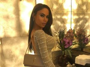 Model Playboy Puasa Bercinta Saat Pandemi, Pilih Seks Virtual