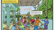 Dukung Gerakan Kotak Kosong di Solo, Budayawan: Karena Ada yang Salah