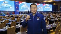 PD Bela Ibas: SBY Wariskan Ekonomi Baik ke Jokowi