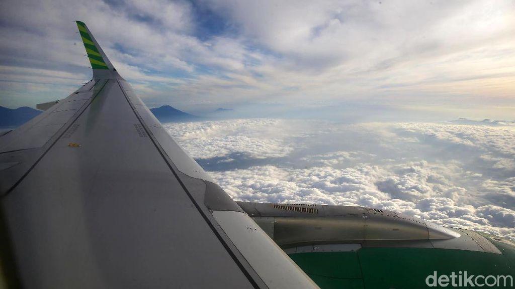 Wuhan Kembali Buka Penerbangan Internasional
