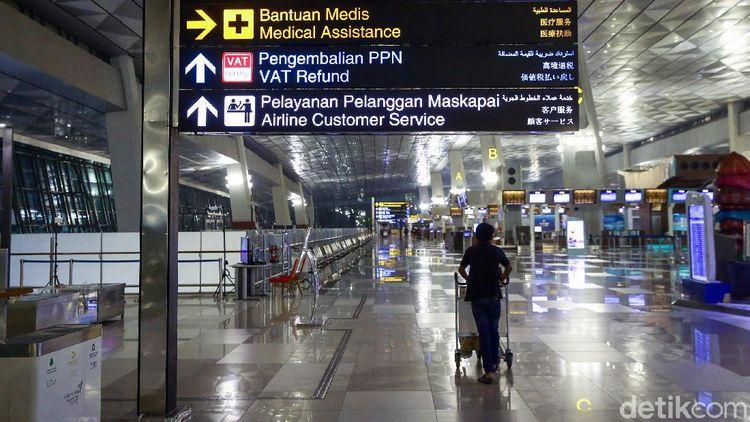 Kini Terbang ke Bali Semakin Mudah