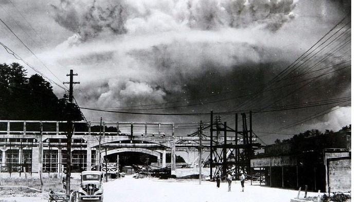 Kokura, kisah kota di Jepang yang luput dari kiamat bom atom, bagaimana kota ini urung diluluhlantakkan?