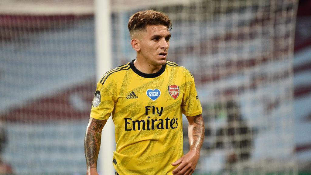 Torreira Pertimbangkan Hengkang dari Arsenal