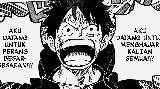 Terungkap! Asal Muasal Jurus Luffy di Manga One Piece 1000