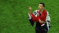 AC Milan Dapatkan Striker, Winger, Bek... Lewat Mario Mandzukic