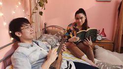 Panggung Rara J Diadaptasi Lebih Modern di Musikal di Rumah Aja