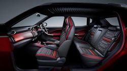 Penampakan Interior Nissan Magnite, Sporty Banget!