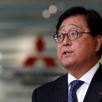 Turut Berduka, Eks Bos Besar Mitsubishi Meninggal Dunia