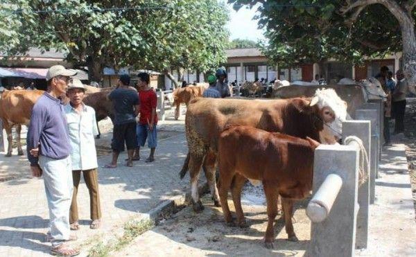 Pasar Legi Klaten