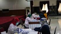 Pegadaian Gelar Rapid Test buat Seluruh Karyawan di Kantor Pusat