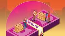 Syarat Pegawai Bisa Dapat Bantuan Rp 600 Ribu/Bulan