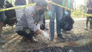 Labfor akan Didatangkan Ungkap Kerangka Manusia di Hutan Baluran Situbondo