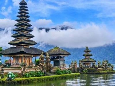 Kondisi Geografis Bali Berdasarkan Peta Lengkap dengan Batasnya