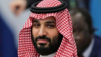 Laporan AS Sebut Putra Mahkota Saudi Setujui Penangkapan-Pembunuhan Khashoggi