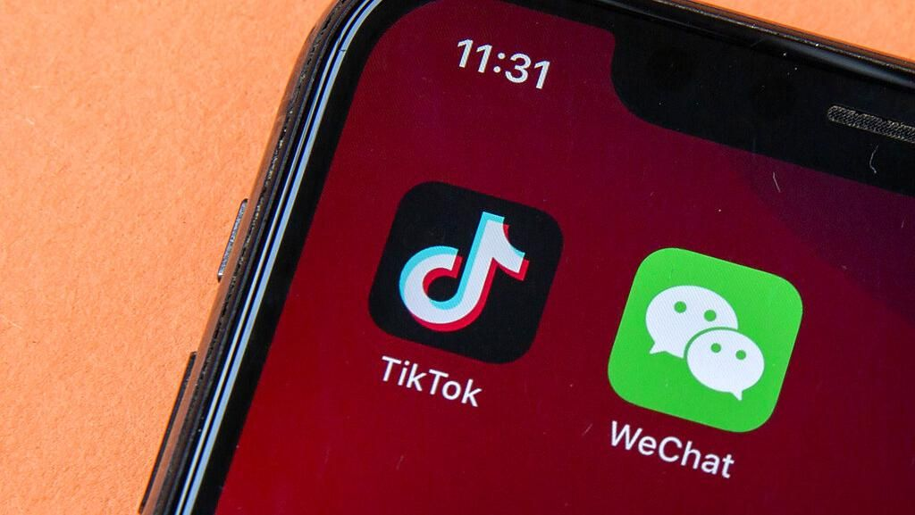 Trump Bakal Larang WeChat di AS! Jika.....