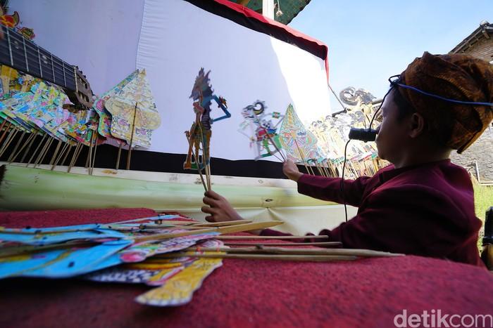 Dalang Cilik Sukoharjo