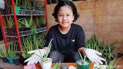 Pelajar di Surabaya Sulap Lumpur Sidoarjo Jadi Sabun Anti Bakteri