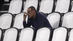 Maurizio Sarri Dipecat Sebelum Juventus Lawan Lyon
