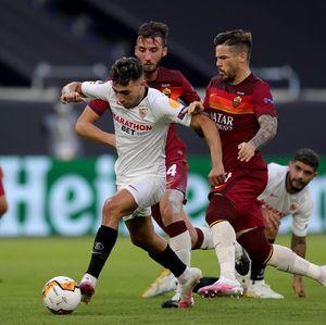 Pelatih Roma: Sevilla Memang Tim yang Lebih Baik