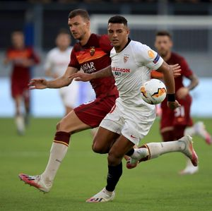 Liga Europa: Kalahkan Roma 2-0, Sevilla ke Perempatfinal