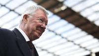 Nada Kecewa Sir Alex Soal MU Ikut European Super League