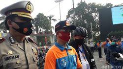 Klaim Pengguna KRL Normal, Pemprov DKI Kurangi Bus Gratis di Stasiun Bogor