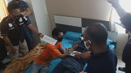 Rekonstruksi Pembunuhan di Apartemen Depok, Tersangka Peragakan 21 Adegan