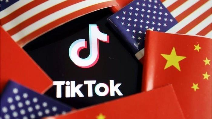 TikTok: Trump larang transaksi dengan ByteDance untuk atasi ancaman aplikasi China