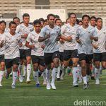 Belasan Pemain Timnas Indonesia Absen Latihan, Ini Kata Shin Tae-yong