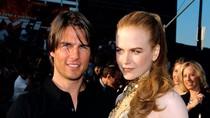 Cerai dari Tom Cruise, Nicole Kidman: Pernikahan Kami Bahagia