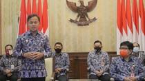 Berantas Korupsi, Pemkot Bogor Gandeng KPK Monitor Harta Pejabat