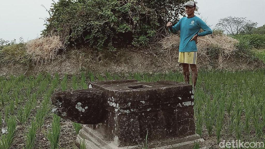 Proyek Tol Yogya-Solo Ganggu Benda-benda Cagar Budaya