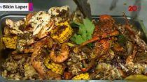 Bikin Laper! Olahan Seafood Berbumbu Mala yang Endolita