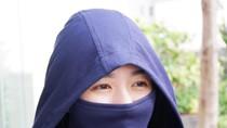 Curhatan Naik Ojol di Tengah Pandemi Berbuah Bisnis Penutup Kepala
