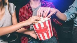 Tragis! Bocah 14 Tahun Ini Tewas Usai Makan Popcorn di Bioskop