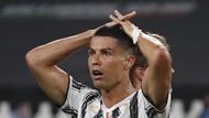 Juventus Kewalahan Bayar Gaji Cristiano Ronaldo