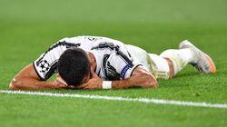 Sialnya Juventus