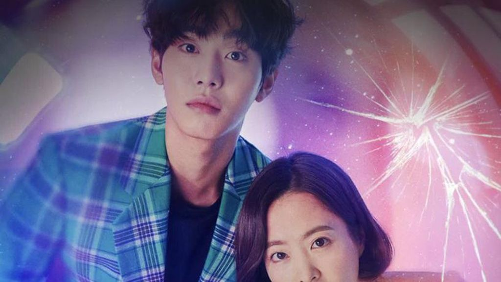 Fakta Drama Korea Abyss, Serial Park Bo Young yang Bikin Baper dan Penasaran