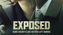 Sinopsis Film Exposed, Dibintangi Keanu Reeves dan Ana de Armas