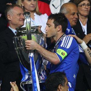 Frank Lampard Tak Mau Ingat-ingat Final di Munich 2012 Silam