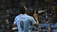 Gabriel Jesus Juru Selamat Guardiola