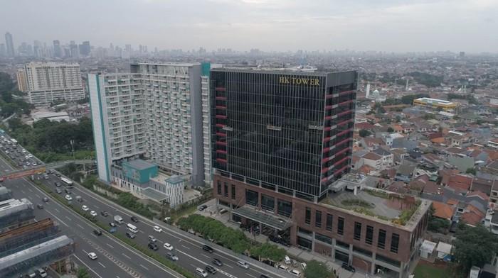 Gedung Hutama Karya